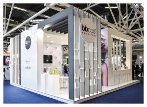 Stand bbcos - Fronte definitivo
