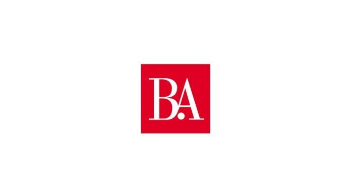 Il logo Bosio.Associati