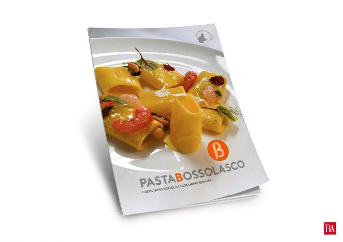 Case history Pasta Bossolasco